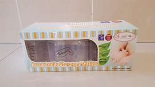 Autumnz Breastmilk Storage Bottles