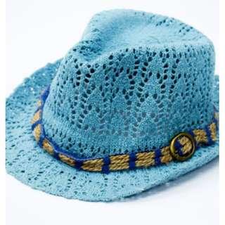Suave hat