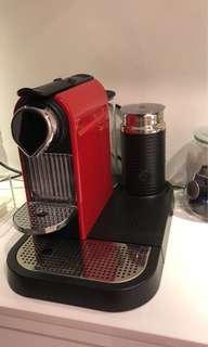 Nespresso Machine Citiz