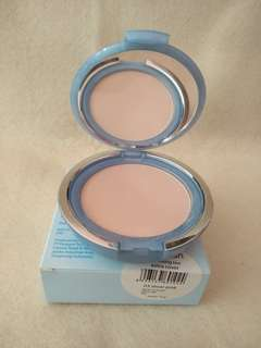 Wardah Lightening Two Way Cake Extra Cover Sheer Pink