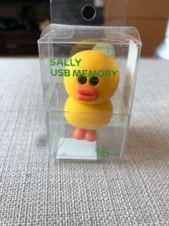 USB - Line Sally 16GB