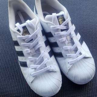 *REPRICED* Authentic Adidas Superstar NOT Nike or New balance