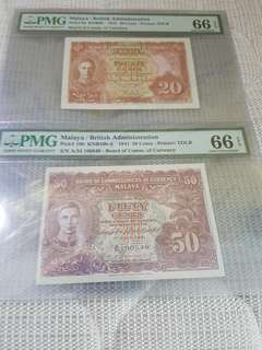 Malaya/British Administration 1941
