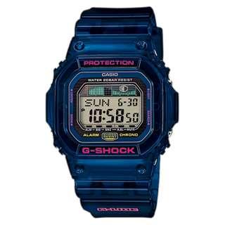 CASIO G-SHOCK G-LIDE GLX-5600 series GLX-5600C GSHOCK GLX5600C