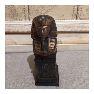 🚚 埃及 法老王 擺飾品 (可PC)