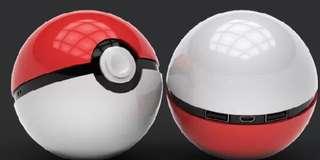 Pokemon GO精靈球雙USB移動充電器