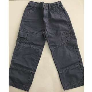 MOTHERCARE Boy's Long Pants