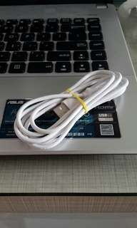 Kabel charger android