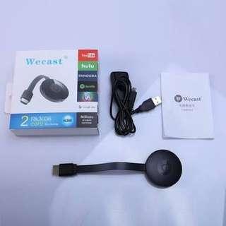 Wecast Chromecast 2nd Generation