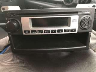 SAGA BLM ORIGINAL RADIO