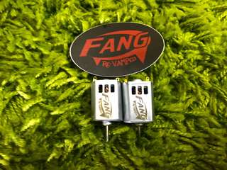 Nerf Fang Revamped 2s Per Unit rm35