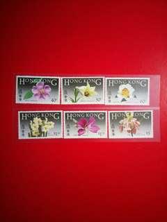 1985 花卉