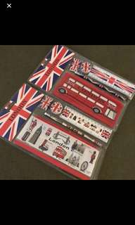 Party Set New from UK