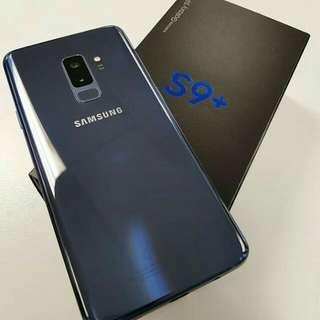 Kredit Hp Samsung Galaxy S9 Plus Tanpa Menggunakan Kartu Kredit