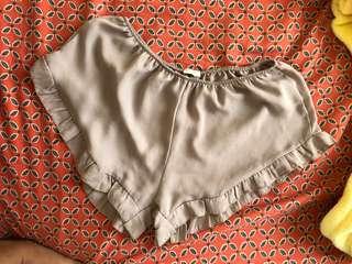 Brandy Melville (John Galt) shorts
