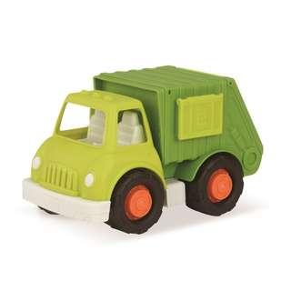 Wonder Wheels Recycling Truck