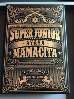 SuperJunior 放專