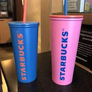 台灣星巴克Starbucks杯子