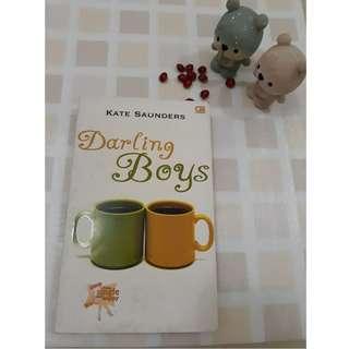 Darling Boys - Kate Saunders
