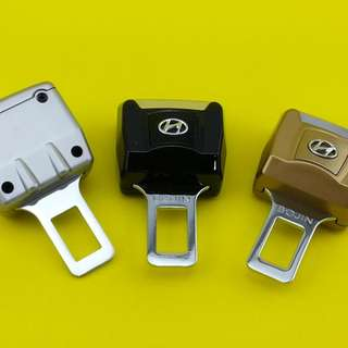 Safety Seat Belt Extender Lock Buckle