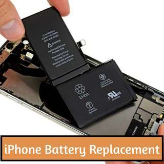 Original Iphone Battery , Iphone Battery Replacement