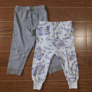 Pambahay Pants | 2t