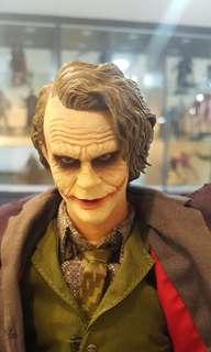 Hot toys mms68 joker head only
