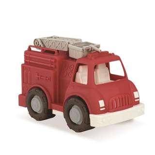 Wonder Wheels Fire Truck