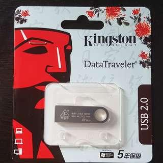 Kingston 8GB USB Thumbdrive
