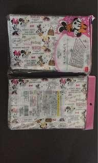 Minnie Mouse picnic mat