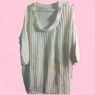 Sweater oversized TURUN HARGA