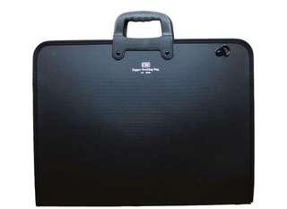 CBE Zipper Drawing/Drafting Bag A1 size