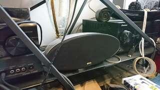 KEF speaker 型格中置喇叭