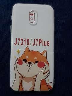 J7 Plus Case