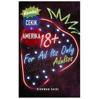 Kombo CEKIK + AMERIKA