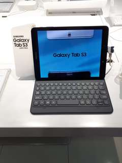 Samsung Tab S3 Promo Bunga 0%