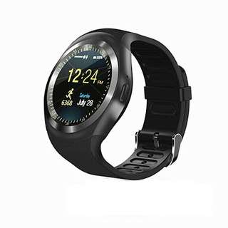 Y1 Bluetooth Smartwatch