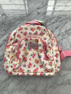 Authentic Cath Kidston Backpack Bag