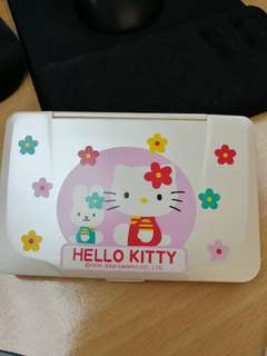 Hello Kitty 快譯通
