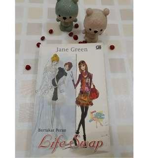 Life Swap - Bertukar Peran (Jane Green)