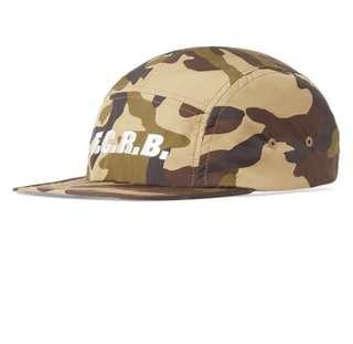 F.C REAL BRISTOL CAP  F.C.R.B帽