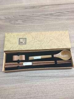 🚚 日式 特級筷架組 全新 非日本製