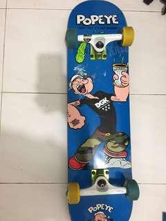 Skateboard (Custom)