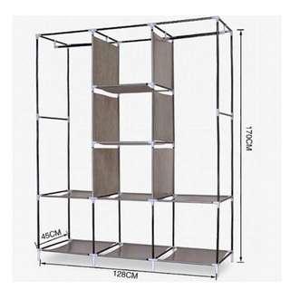Murah IKEA wardrobe! King size!! BAHARU