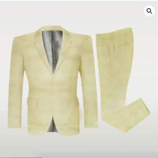 Suit For Rent (Alfi)