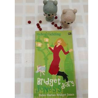 Bridget Jones's Diary - Buku Harian Bridget Jones (Helen Fielding)