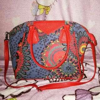 Elegant Marikina Made Bag