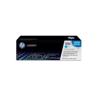 CB541A – HP 125A Cyan CB541A Laserjet Toner Cartridge
