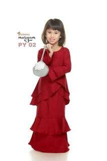 PRINCESS MARYAM KURUNG