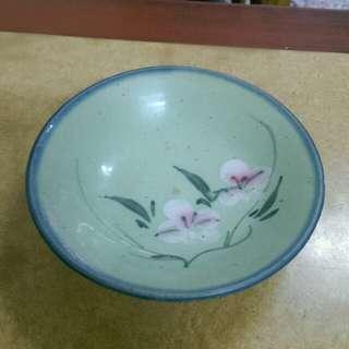 🚚 古早瓷碗